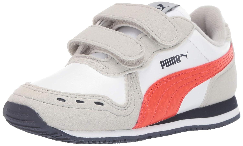 | PUMA Kids Baby Boy's Cabana Racer SL Velcro