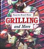 Favorite Brand Name Grilling and More, , 1412705142