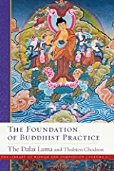 The Foundation of Buddhist Practice (2) (The Library of Wisdom and Compassion) Hardcover