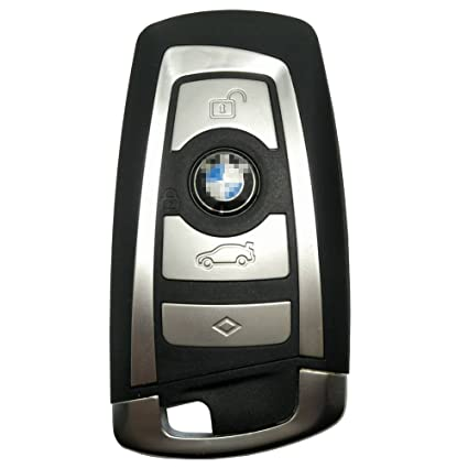 Amazon com: Replacement Key Case Fit for BMW 1 3 5 7 Series