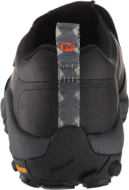 merrell jungle moc leather waterproof ice amazon