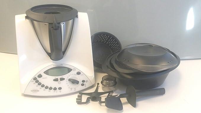 Vorwerk Thermomix TM31 Robot de cocina: Amazon.es: Hogar