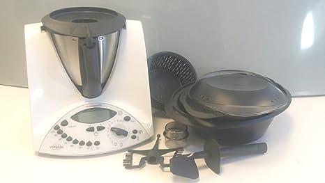 Vorwerk Bimby TM31 - Elettrodomestico da cucina: Amazon.it: Casa e ...