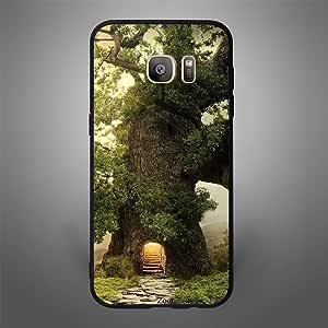 بيت شجرة Samsung Galaxy S7 Edge