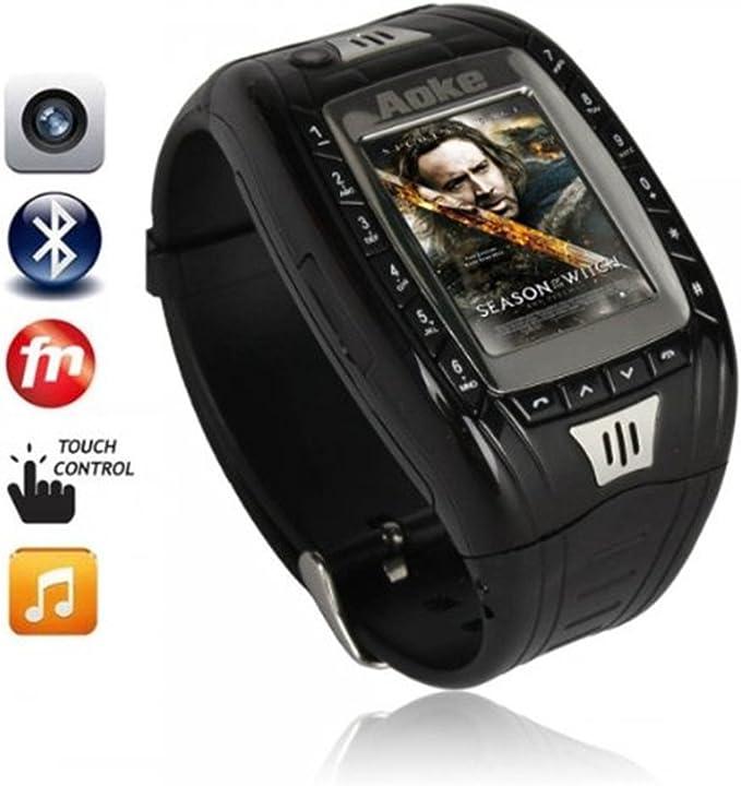 Aoke Ak11 - Smartwatch (pantalla 1.44