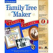 Family Tree Maker 9.0 Deluxe