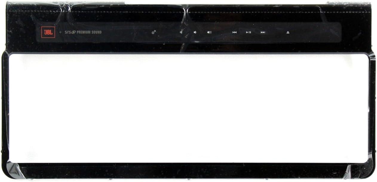 Dell Studio 1745 1747 1749 Keyboard Center Control Bezel Cover MT2RR