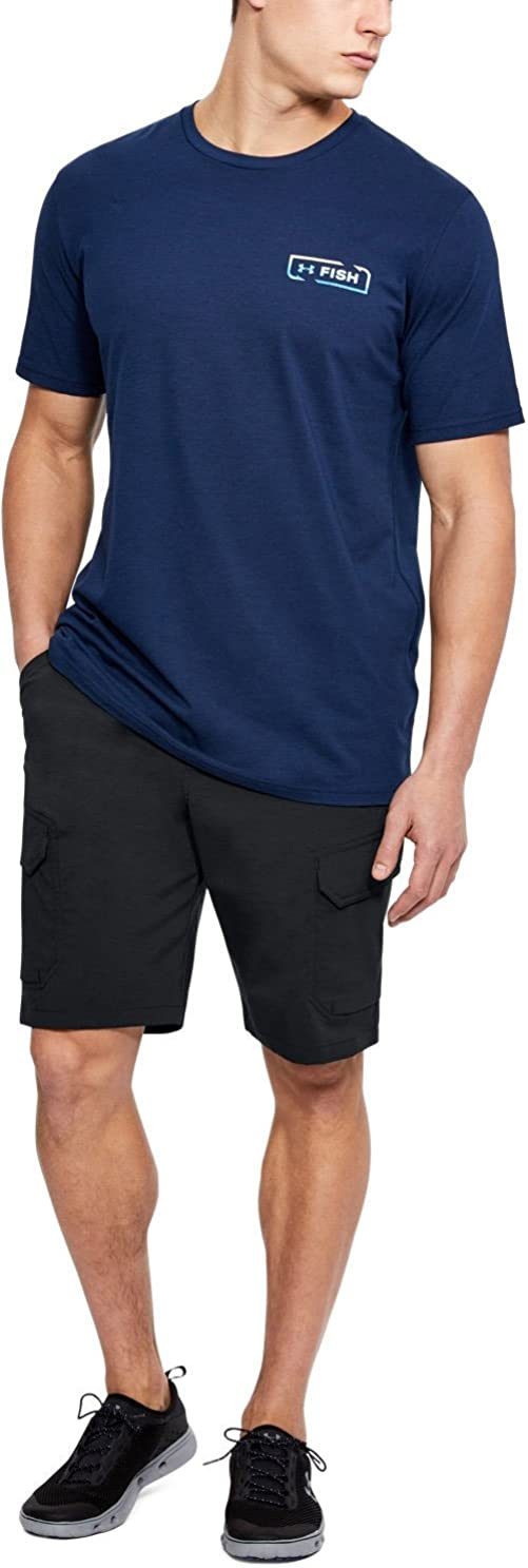 Under Armour Mens Ramble Shorts