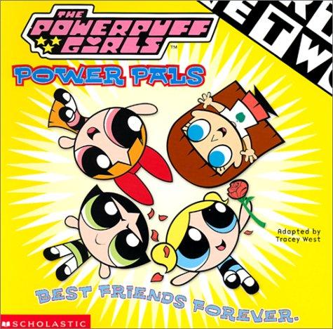 Power Powerpuff Girls Unnumbered Scholastic product image