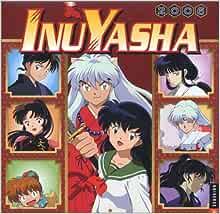 InuYasha : 2006 Wall Calendar: Universe Publishing, ShoPro