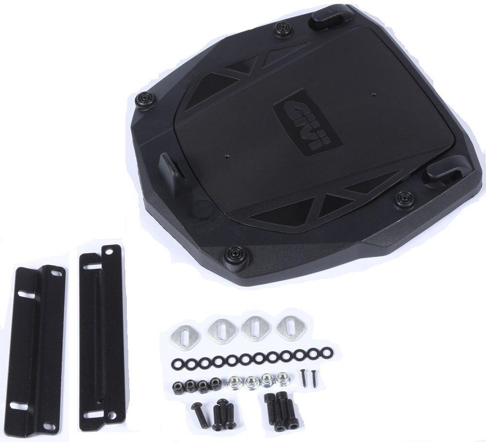 GIVI E528 Monokey Topcase Mounting Kit-Suzuki VStrom 650(04-11)/1000(02-13) by GIVI (Image #1)