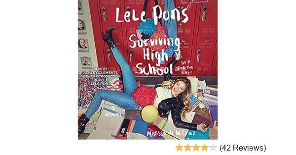 Amazoncom Surviving High School A Novel Audible Audio Edition