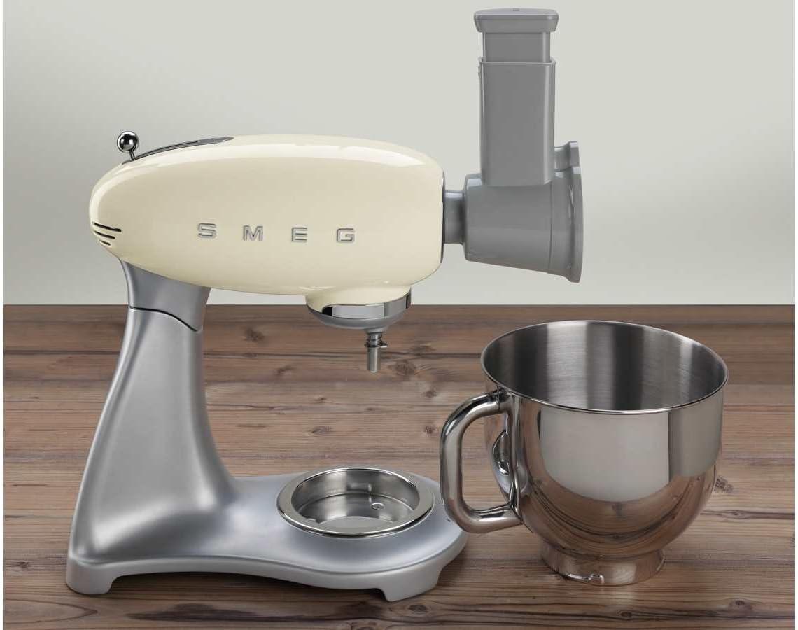 SMEG Batidora y Accesorio para Mezclar Alimentos SMSG01, De ...