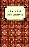 """""""A Study in Scarlet"""" av Sir Arthur Conan Doyle"""