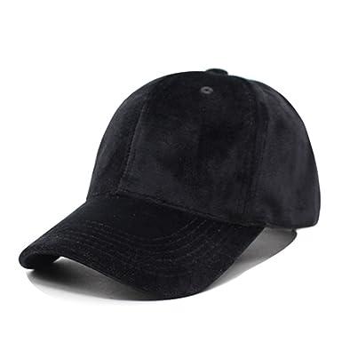 213b1bd078d YANGYANGLE Women Men Snapback Baseball Cap Bone Casquette Plain Casual Blank  Gorra Adjustable