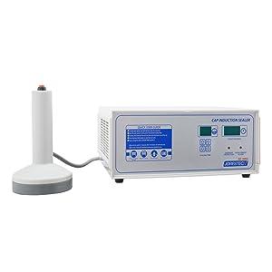 JORESTECH Manual Induction Sealer 20 mm - 100mm 110 Volts