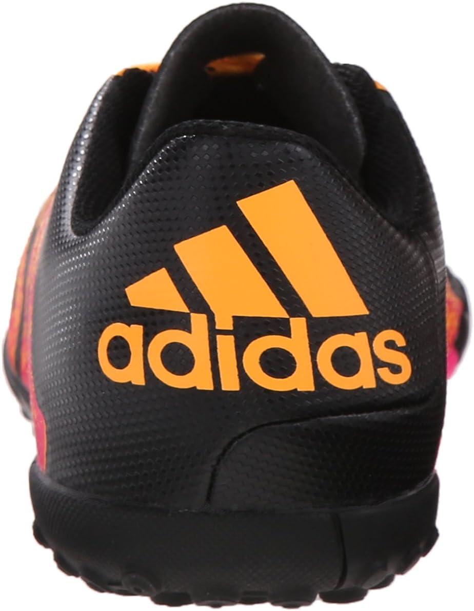 Little Kid//Big Kid adidas Performance X 15.4 TF J Soccer Shoe