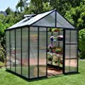 Palram Glory Hobby Greenhouse