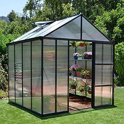 Palram Glory Hobby Greenhouse