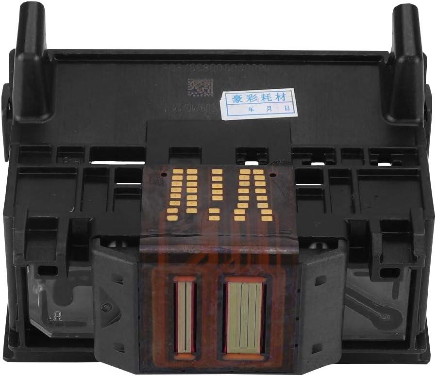 hongxinq Print Head Kit for Ink Cartridges, Hp 6500 HP 920 6000 6500A 6500AE 7000 7500A B109 B209A Printer