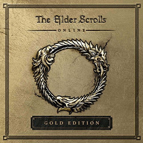 The Elder Scrolls Online: Gold Edition - PS4 [Digital Code]
