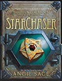 StarChaser (Septimus Heap: TodHunter Moon #3) (Turtleback School & Library Binding Edition) (World of Septimus Heap)