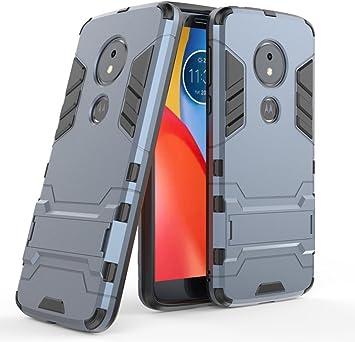 Motorola Moto E5 / Moto G6 Play Funda, FoneExpert® Heavy Duty ...