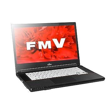 cbbf0d4cda 【Microsoft Office】 富士通 fujitsu FMV LIFEBOOK A574/M アウトレット ノート パソコン Core i5