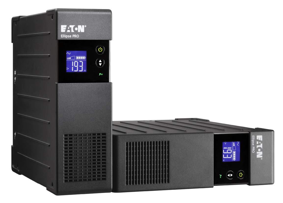 Sistema de alimentaci/ón ininterrumpida IEC Eaton Ellipse Pro 850