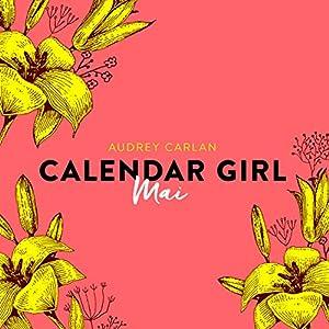 Mai (Calendar Girl 5) Hörbuch