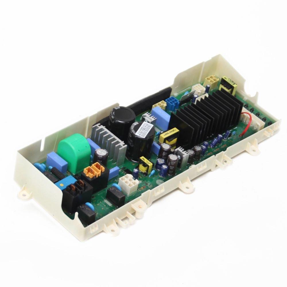 Lg Washer Control Board Part Ebr62198101r Ebr62198101 Amazoncom Circuit Boards Tools Home Improvement Model Wt5001cw Wt5101hv