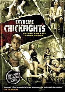 Extreme Chickfights