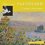 Poèmes saturniens   Paul Verlaine