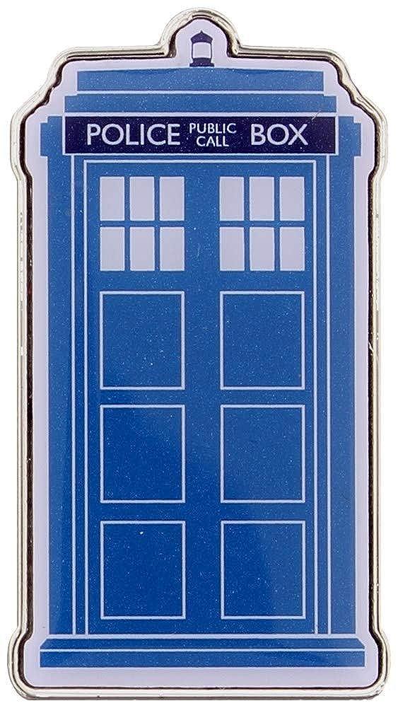 Doctor Who Badge é pingle é mail Dr Who Tardis Half Moon Bay