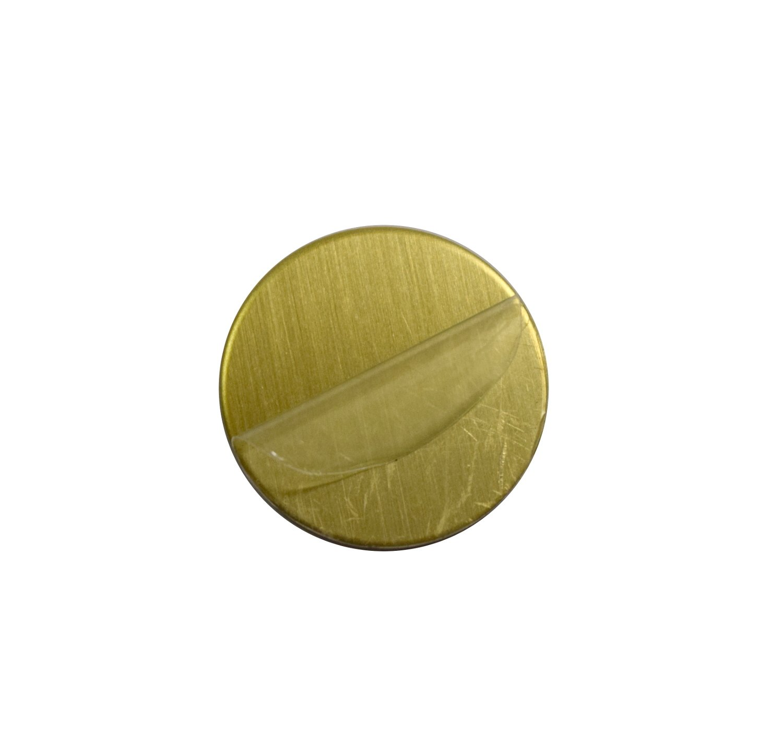20 Gauge Brass 20 Pack 1 Round .032 RMP Stamping Blanks