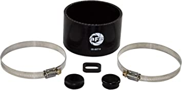 aFe Filters 59-10932 Cold Air Intake System Tube Upgrade Soft Part Package