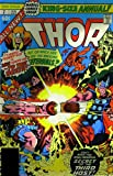img - for Thor: The Eternals Saga, Vol. 1 (Avengers) (v. 1) book / textbook / text book