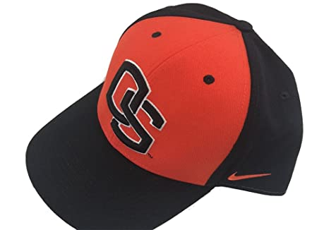 21d581c013e37 Image Unavailable. Image not available for. Color  Nike Oregon State Beavers  Men s Legacy 91 Dri-Fit ...