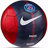 Nike PSG NK SKLS Ballon de Football Unisexe Adulte, Bleu/(Binary Blue/University Red/White), 1