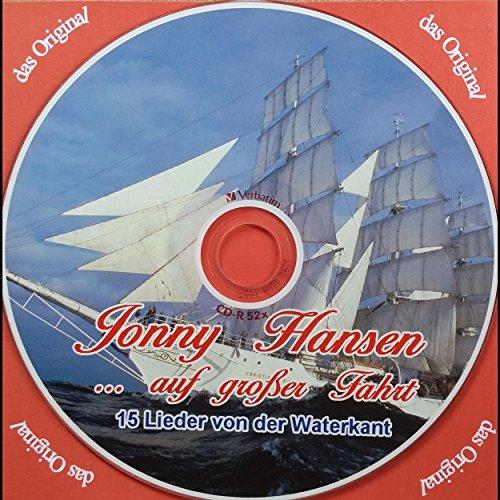 Amazon.com: Der Junge Von St. Pauli: Jonny Hansen: MP3 Downloads