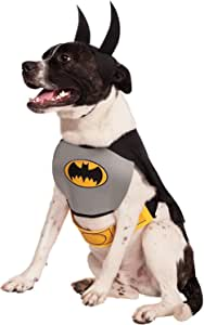 Rubie's Costume DC Heroes and Villains Collection Pet Costume - Classic Batman