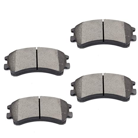 2014 2015 For Mazda 6 Front Ceramic Brake Pads