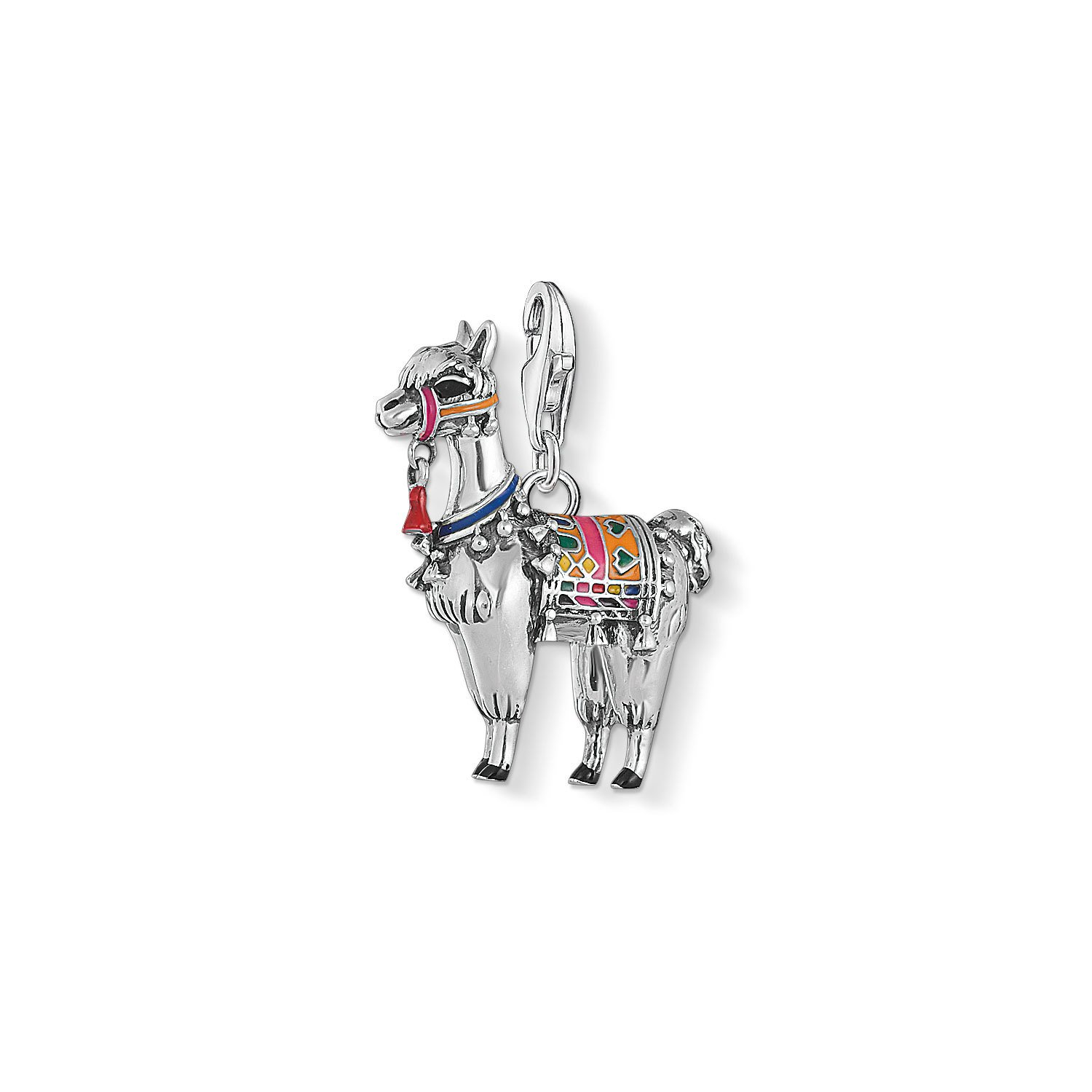 Thomas Sabo -Clasp Charms 925_Sterling_Silber 1694-664-7
