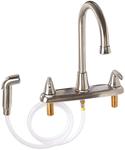 Brands Of Kitchen Faucets