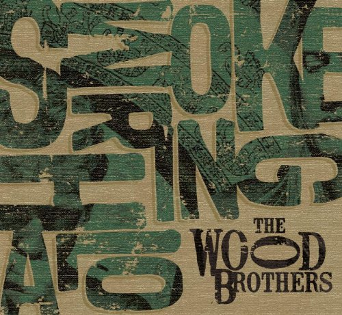 wood brothers vinyl - 5