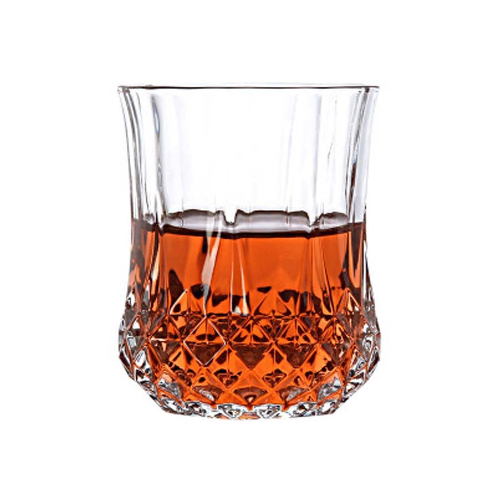 Personalized Wine Glass Whiskey Glass Beer Glass Spirits Cup #02
