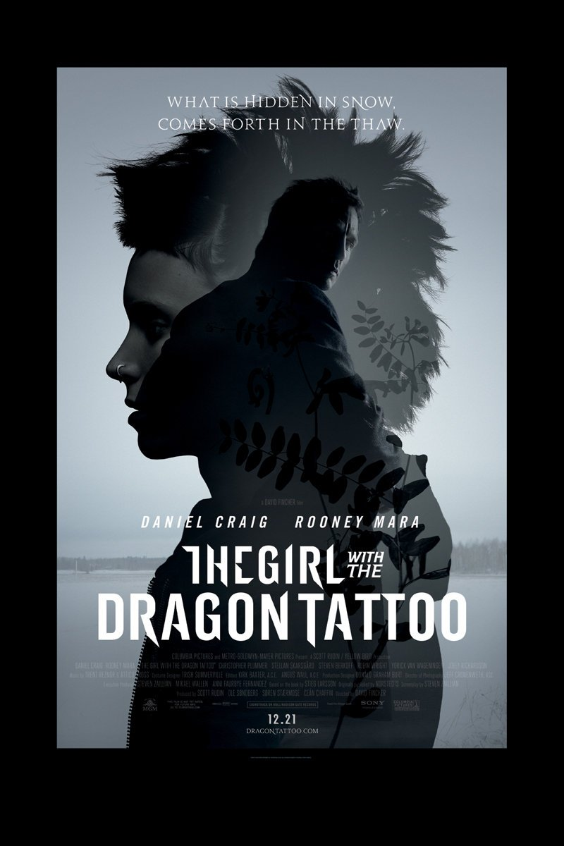 Amazon Watch The Girl With The Dragon Tattoo Prime Video