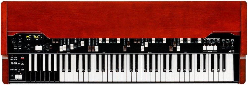 Amazon com: Hammond XK-5: Musical Instruments