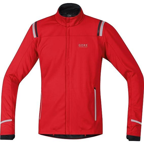 Gore Running Wear Essential GT AS Jacke Laufjacken Herren