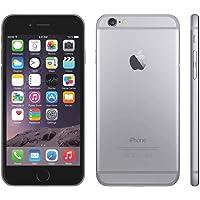Apple iPhone 6s Smartphone, 64 GB Space Gray.